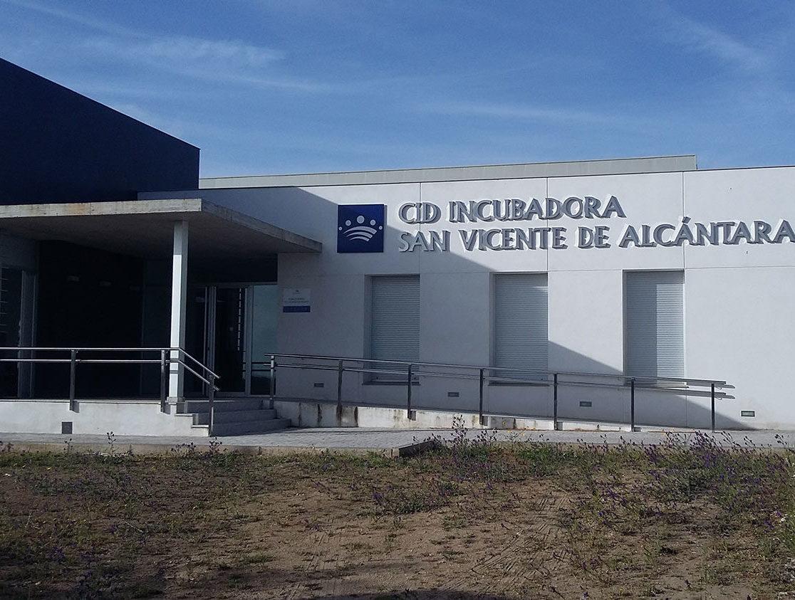 Centro CID en Los Baldíos