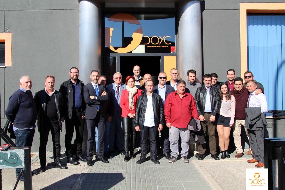 Reunión Anual DOYC 2019