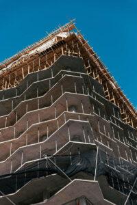 materiales para edificios sostenibles