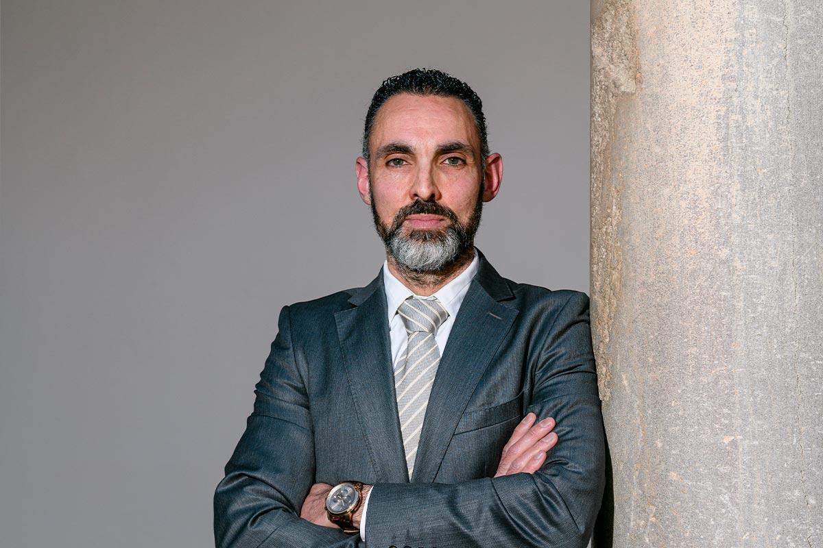 Entrevista a Javier Toro en IDEAL