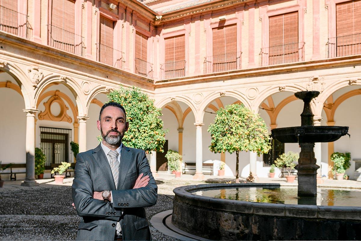 Javier Toro - Granada en futuro